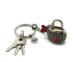 kl001-02-padlock-balloon-fish-with-key-hanging-2x4x2-cm