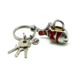 kl018-padlock-with-key-hanging-nemo-1-5x4x3-5cm