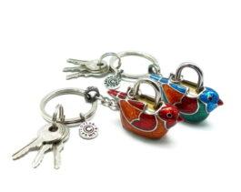 kl072-padlock-with-key-hanging-bird-2x4-6x3-5-cm