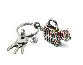 kl085-padlock-with-key-hanging-tiger-2x4x4-cm