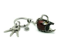 kl091padlock-scarab-beetle-with-key-hanging-2x4x3-5-cm