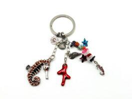 kr065-03-key-chain-seahorse-mix-12x4-5-cm