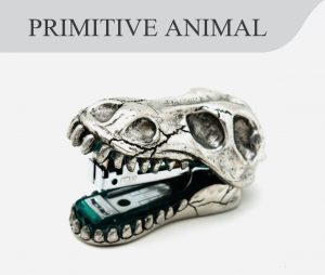 Primitive animal