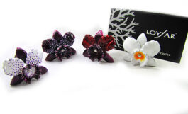 ch032-4card-holder-orchid-flowers-4-5x4-5x3-5cm