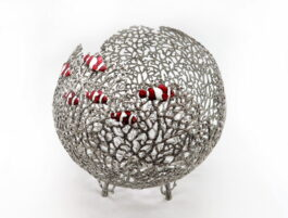 fb019-9-01-fruit-holder-coral-ball-with-fish-dia-23x25-cm
