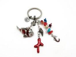 kr065-01-key-chain-nemo-mix-12x4-5-cm
