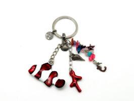 kr065-02-key-chain-fish-mix-12x4-5-cm