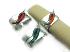 nk003-05c-colored-chili-napkin-ring-2-5x5x3-5cm