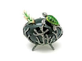 VS036S Turtle 6x7.5x7cm.