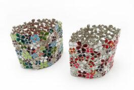 cb018-c-botan-flower-with-color-candle-holder-oval-shape-10x5-5x8-5cm