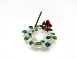 ih039-c-incense-holder-hibiscus-with-flower-dai-11x5-5-cm