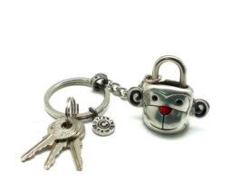 kl017-padlock-with-key-hanging-monkey-face-4x1-5x4-cm