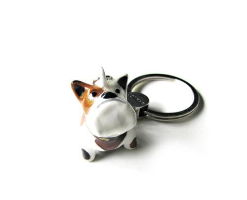 kr026-02-ak-key-chain-bulldog-2x2-5x3-cm
