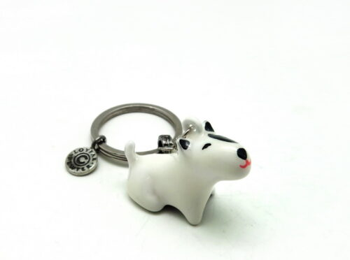 kr026-08-ak-key-chain-bull-terrier-2-0x4x3-cm