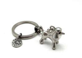 kr031-08-key-chain-poodle-1-7x3-5x3-cm