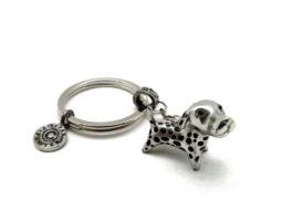 kr031-17-key-chain-dalmatian-2x4x4-cm