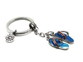 kr040-04-key-chain-sandal-0-7x2-4x1-cm