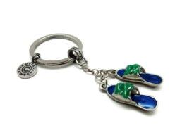 kr040-08-key-chain-sandal-0-7x2-4x1cm