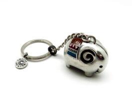 kr061-key-chain-elephant-2-5x4x11-5-cm