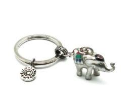 kr074-02-key-chain-elephant-2-5x4x11-5-cm