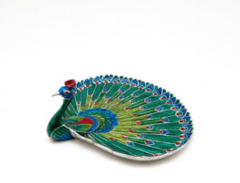 tr044-peacock-spread-its-feather-tray-12x13x5cm