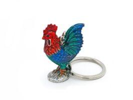KR195 Key Chicken 1.5x3.5x5 cm.
