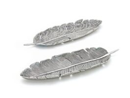 TR105 Feather tray 6x19.5x1 cm.